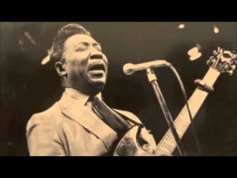 Muddy Waters - My John The Conqueror Root