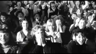 Hamleti a Beatles: Ticket to Ride