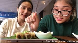 MC Cát Tường và con gái lang thang tại Lismore và giới thiệu nhà hàng Linh của gia đình - Tập 191