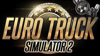 Euro Truck Simulator 2 Logitech G27 #TÜRKÇE#