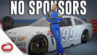 NO SPONSORS - NASCAR HEAT EVOLUTION - EPISODE 1