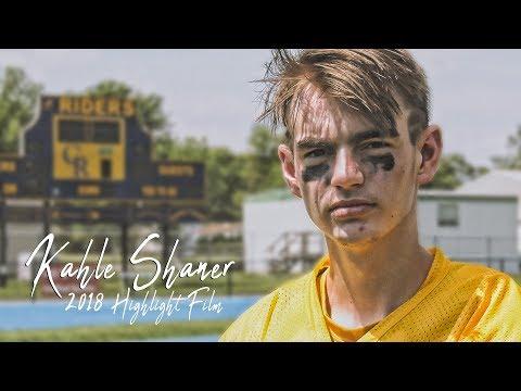 Kahle Shaner Cinematic film, Caesar Rodney High School