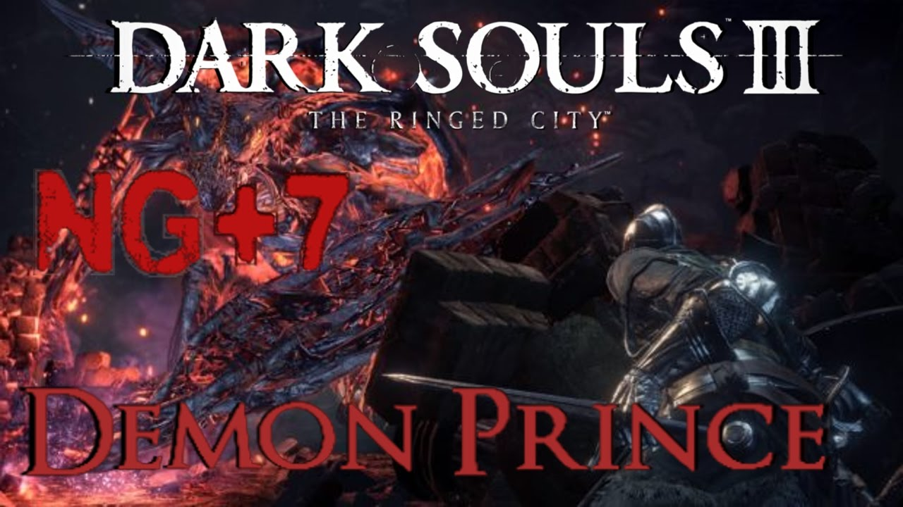 Dark Souls  Ringed City Share Your Name
