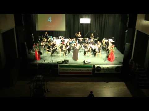 Filarmonica La Concordia, Amboss Polka