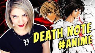 Cosa è andato storto ? #DeathNote