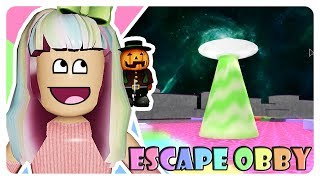 """ESCAPE FROM OUTER SPACE"" 