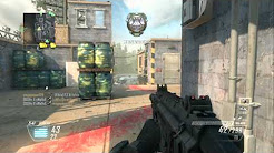 black ops 2/first game with fios