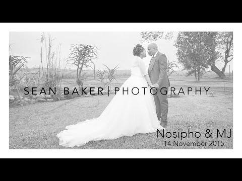 Collisheen Estate - Nosipho & MJs' - 14 November 2015