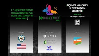 Consequências do Tráfico da Vida Selvagem com Juliana Ferreira, Executive Director na FREELAND BR