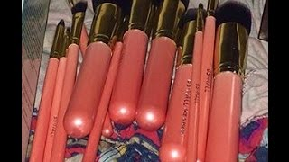 bs mall brushes 14 pcs set