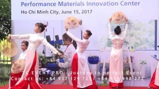 TC EVENT PRO - Múa áo dài Hello Việt Nam