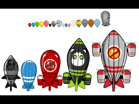Top 10 Bloons Ideas For Bloons Td 6 Youtube