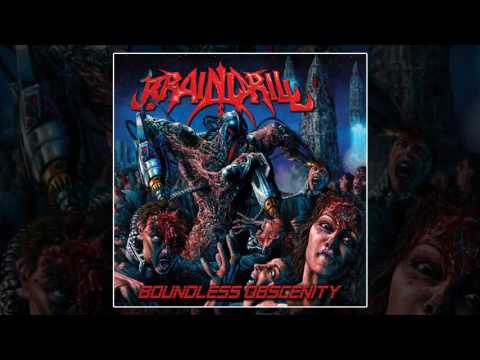 Brain Drill - Binary Fate (SINGLE 2016 HD) mp3