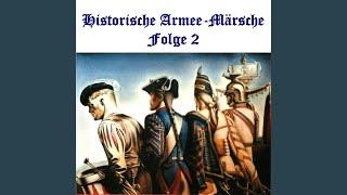 """H M III B, 68 Trabmarsch """"Der Rote Sarafan"""""""
