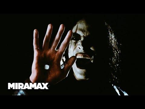 The Crow  'Vengeance Is Mine' HD  Brandon Lee, Michael Massee  1994