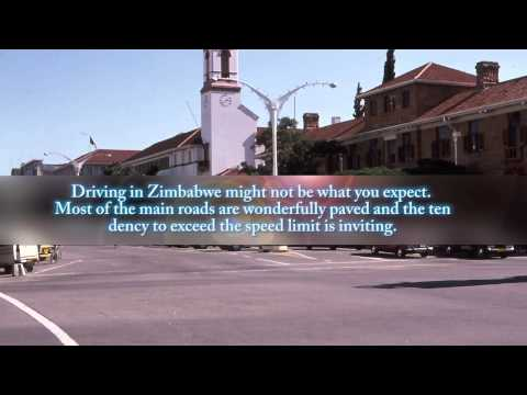What to expect when traveling to Zimbabwe