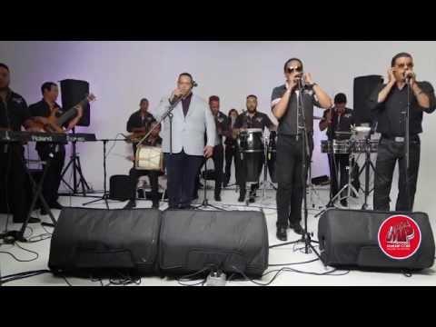 Jose Peña Suazo y su Banda Gorda - Popurri de Exitos # 2 en vivo #livesession #lmpstudios