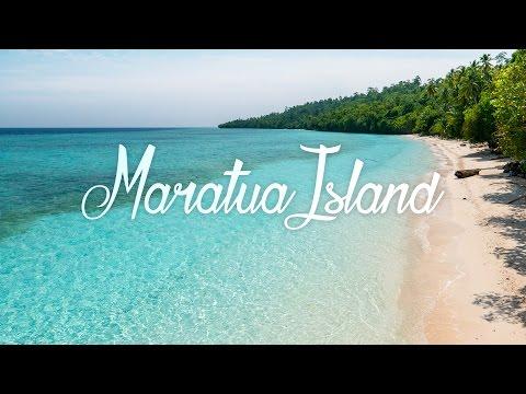 PARADISE FOUND: Maratua Island, Indonesia