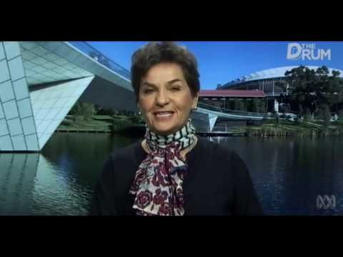 Australian bushfires are a seminal moment in the history of climate action: Christiana Figueres