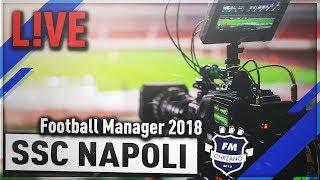 🔴   26-05   Zaczynamy wielki dzień!   Football Manager 2018