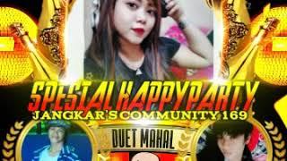 HAPPY PARTY JANGKAR'S COMUNNITY 169 BY DJ OCHA AMORA