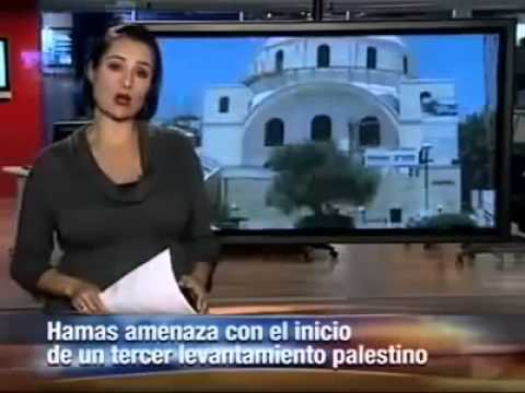 Jerusalén: Inminente reconstrucción del Tercer Templo