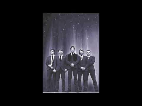 Громыка - Розенбом (Tequilajazzz Cover)