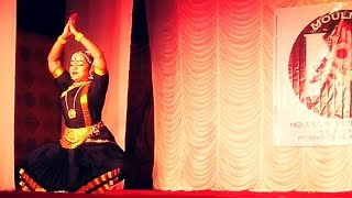 Kalabhairavashtakam - Moulika Institute of Dance