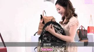 [SNSDBrasil] [111019] J.ESTINA - Sunny's Choice