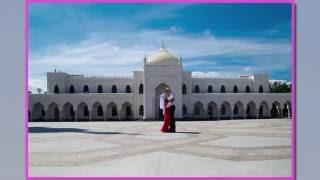 Свадебное слайдшоу Рустам и Алсу
