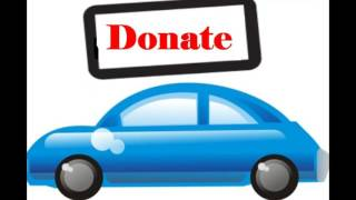 Donate Vehicle For Tax Credit