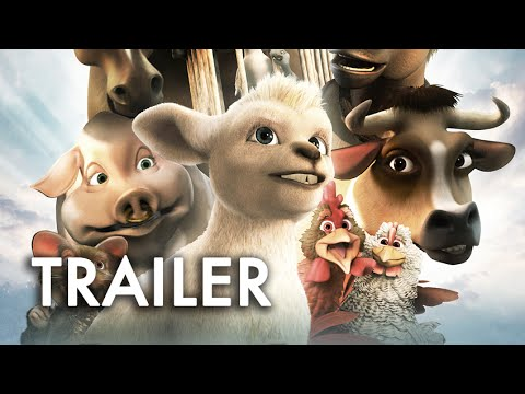 The Lion Of Judah (Official Trailer) || Heritage Films