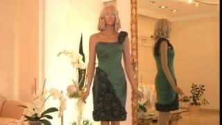 Свадебные и вечерние платья .  Rekshinskih boutique  . Высокая мода от кутюр.