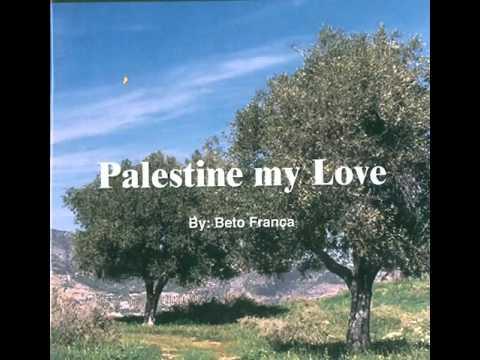 Palestine my Love