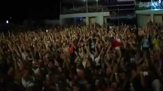 CANNIBAL CORPSE   live at MHM fest 2010 full show