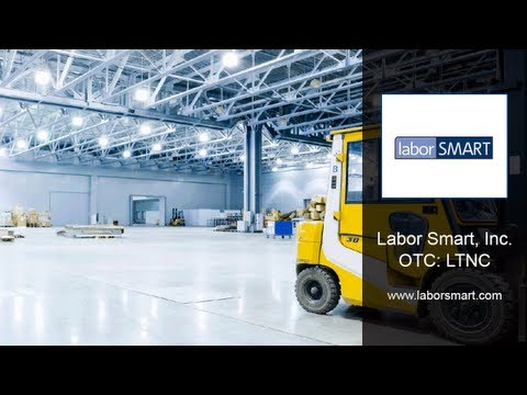 CEOLIVE.TV Executive Interview | Ryan Schadel, CEO of Labor Smart (LTNC)