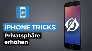 iPhone Privatssphäre unter iOS 9 erhöhen | iPhone-Tricks.de