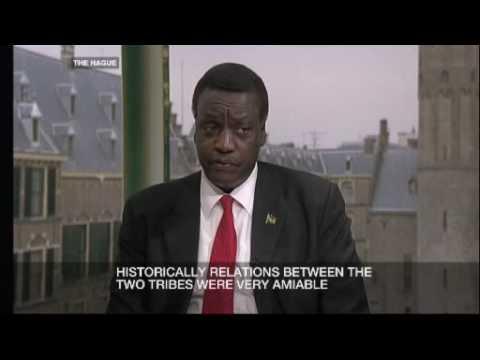 Inside Story - Abyei