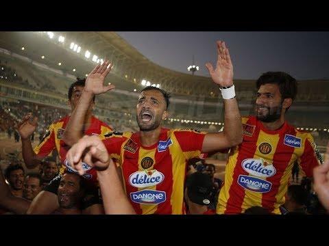 الترجي الرياضي التونسي 2-0 النادي الإفريقي  27/08/2016