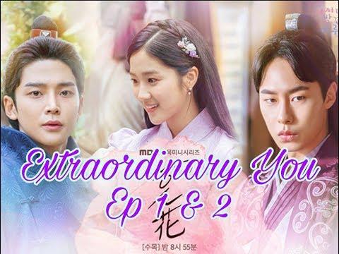 (indo-sub)-korean-drama-extr40rdin4ry-y0u-ep-1&2