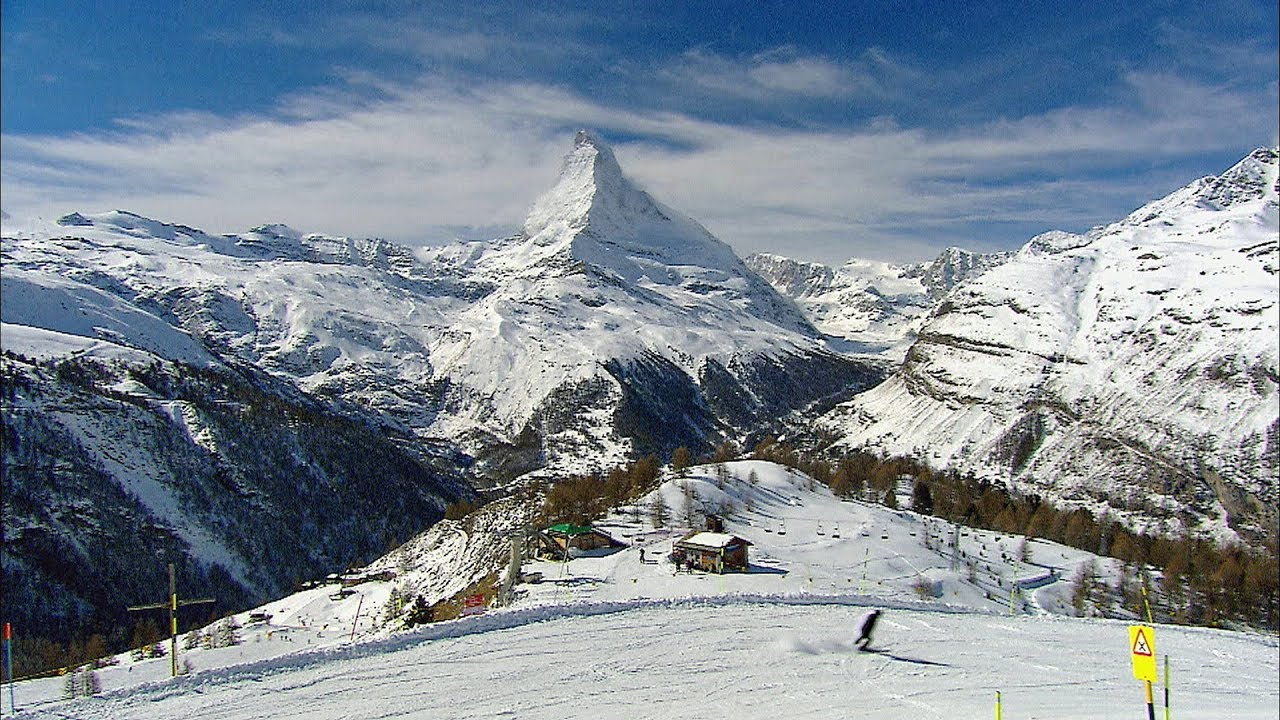 Matterhorn Museum - Real Rail Adventures bonus video
