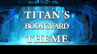 Shadow Fight 2: Titan's Bodyguard Theme