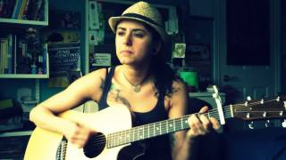 The Offspring -The Kids Aren't Alright (Acoustic Cover) -Jenn Fiorentino