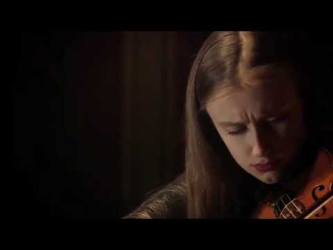 Kristine Balanas Eugene Ysaye Sonata No. 6, E major, Op. 27