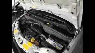 Troca do Filtro de Cabine e Limpeza no Ar Condicionado - Chevrolet Meriva