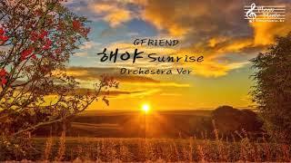 GFRIEND - SUNRISE -JP ver.-