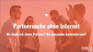 partnersuche ohne internet single tanzkurs innsbruck