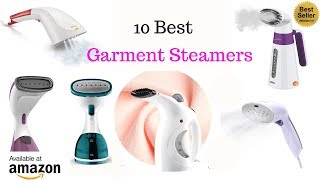 Top 10 Best Garment Steamer In India with price 2018 I Clothes Steamer Irons