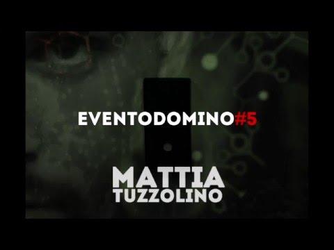 Mattia Tuzzolino