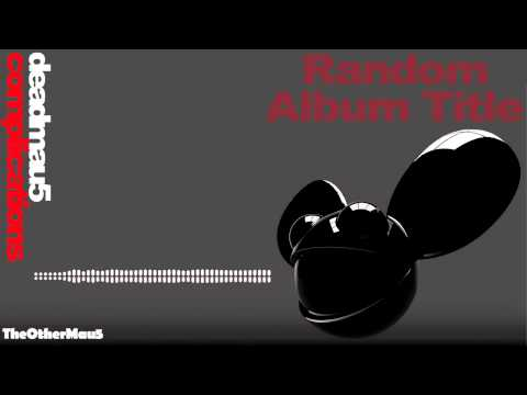 Deadmau5 - Complications || HD